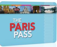 The Paris Pass Including Hop-On Hop-Off Bus Tour and Entry to Over 60 Attractions