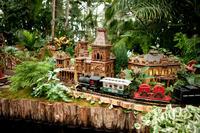 New York Botanical Garden Admission