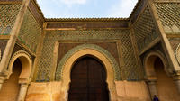Volubilis, Moulay Idriss And Meknes Day Trip From Fez