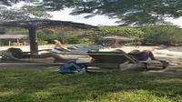 Half Moon Private Beach and Calico Jack's Private Island Excursion