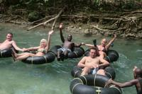 River Tubing Adventure Tour from Falmouth