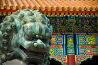 Forbidden City*