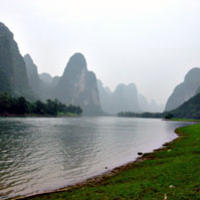 Guilin Shuttle Transfer: Airport to Hotel Roundtrip