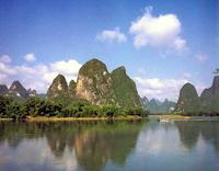 Li River Cruise Full Day Tour of Guilin and Yangshuo