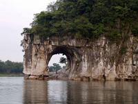 Elephant Hill, Guilin*