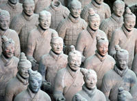 Terracotta Warriors Essential Full Day Tour from Xi'an*
