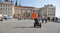 Private Segway and Sightseeing Tour in Prague