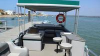 Comfortable Catamaran...*
