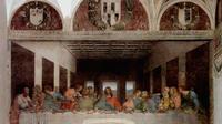 Da Vincis Last Supper and Sforza Castle Museums Private Tour