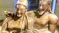 Skip-the-line guided tour of the National Etruscan Museum of Villa Giulia i