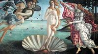 Skip-the-Line Uffizi Gallery Small-Group or Private Tour