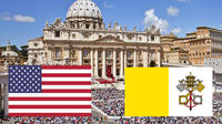 Skip-the-line Vatican Museums and Sistine Chapel tour for Americans