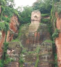 Private Day Tour: Chengdu Giant Panda Breeding Center and Leshan Giant Buddha