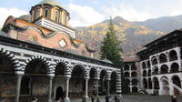 Rila Monastery and Wine Tasting Tour
