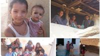 Cultural Village Half-Day Tour in Mehalwar