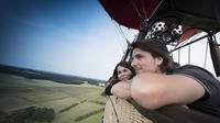 Loire Valley Hot-Air Balloon Ride