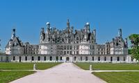 3-Day Normandy, St Malo, Mont Saint-Michel, Loire Valley Castles Tour from Paris