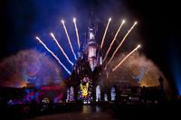Disneyland Paris Entrance Ticket Including Hotel Pick-Up