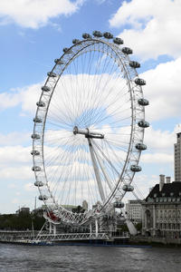 London Day Trip from Paris by Eurostar including Thames River Cruise