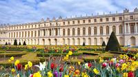 Excursión de un día al Palacio de Versalles y Giverny desde París con almuerzo