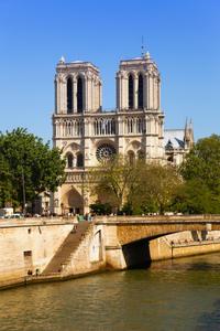 Paris City Tour and Eiffel Tower Half-day Trip