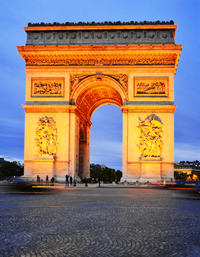 Paris Illuminations Night Tour