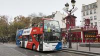 Paris L'Open Hop-On-Hop-Off Tour