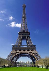 Paris L'Open Tour Hop-On-Hop-Off