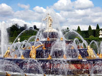 Versailles Tour with Optional Fountain Show