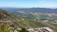 Full-Day Swartberg Mountain Tour from Oudtshoorn