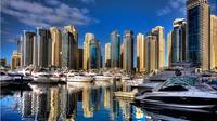 Dubai Combo: City tour, Desert Safari and Cruise