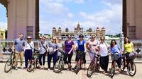 Half-Day Vintage Mysore Cycle Tour