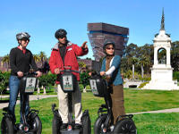 Golden Gate Park Segway Tour