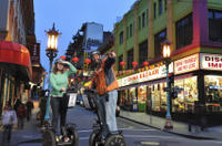 San Francisco at Night: Segway Tour of North Beach, Chinatown and the Embarcadero