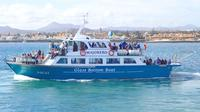 Lobos Island Natural Park Express Ferry from Fuerteventura