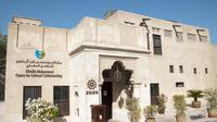 Cultural Tour of the Al Fahidi Al Bastakiya District in Authentic Old Dubai