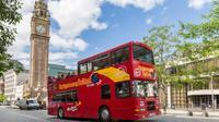 Belfast Shore Excursion: City Sightseeing Hop-On Hop-Off Tour