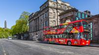 City Sightseeing Edinburgh Hop-On Hop-Off Tour
