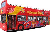 Oxford City Hop On Hop Off Tour*