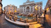 2-Night Rome: Vatican Museum, Colosseum, Roman Forum with Hotel
