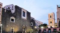 Napoli Art and Food Tour: Ges Nuovo, Santa Chiara, and San Domenico Maggiore