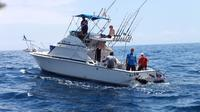 4-Hour Shared Fishing Charter in Tenerife
