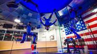 Virginia Beach Indoor Skydiving