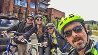 Summit County Colorado Bike and Brews Guided Day Tour
