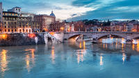 Rome Highlights Private Bike Tour