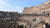Skip-the-Line Tour: Colosseum and Vatican Museum