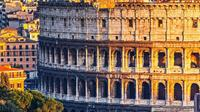 Top Belvedere Colosseum Skip the line Tour - Admire the sky of the Roman Em
