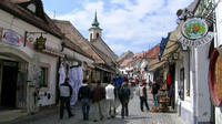 Budapest: Szentendre Trip by Cruise With a Local Guide