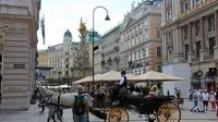 A Romantic Vienna Tour from Budapest with Fiaker and Sacher cake