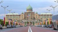 Private Half-Day Putrajaya Tour with Lake Cruise from Kuala Lumpur